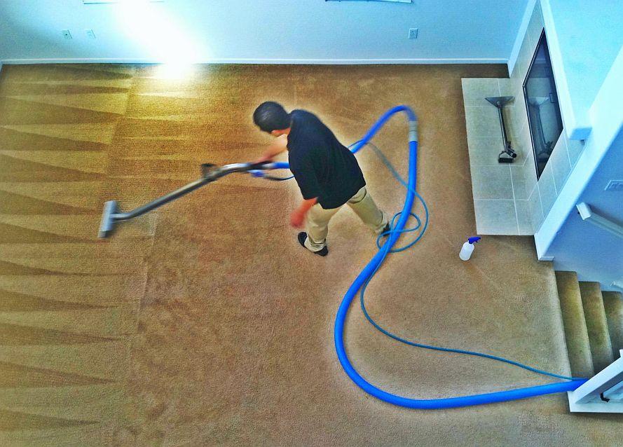 SoCal Steam Clean job photos 6